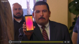 Jimmy Kimmel Live – Commercial for Samsung Pay with Guillermo
